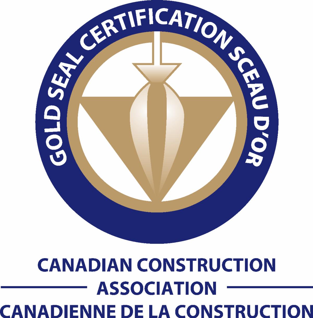 gold seal logo
