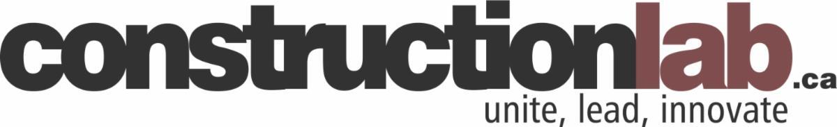 Construction Lab logo