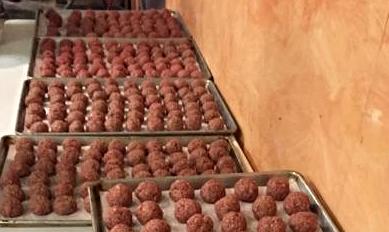 meatballs photo