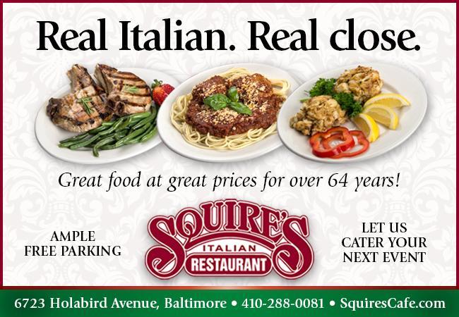 squire's ad