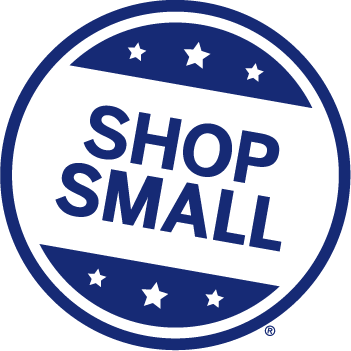 Small Business Saturday - Shop Small logo