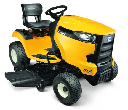 Cub Cadet mower available at Hillermann Nursery and Florist