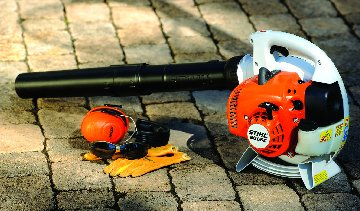 STIHL Leaf Blower available at Hillermann Nursery and Florist