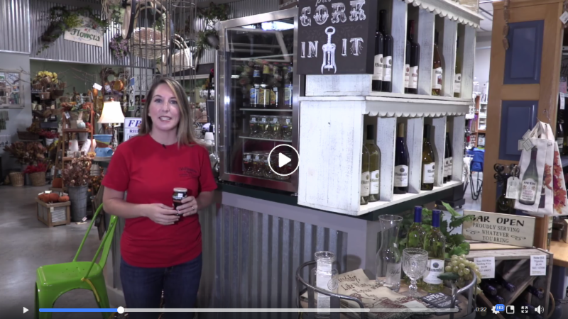 You Asked - We Listened video image from Hillermann Nursery and Florist