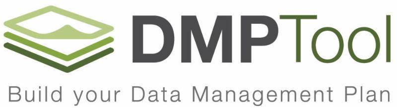 DMP Tool Website