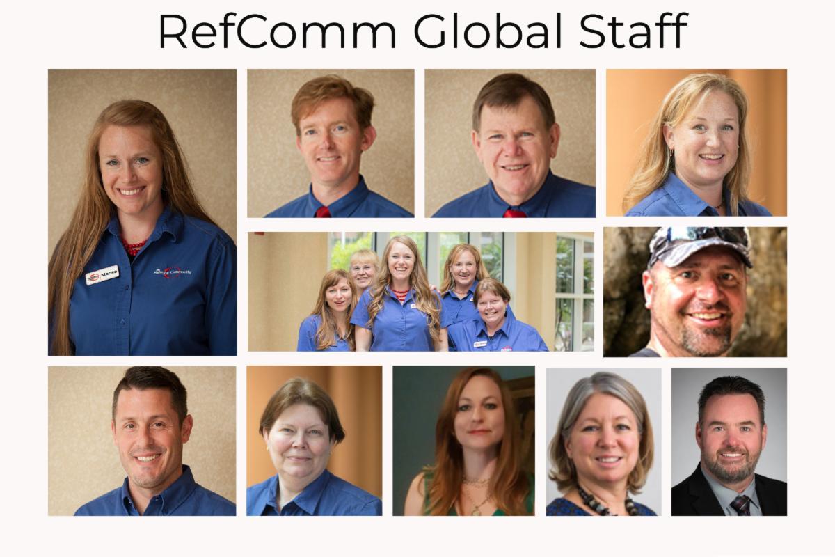 RefComm Staff