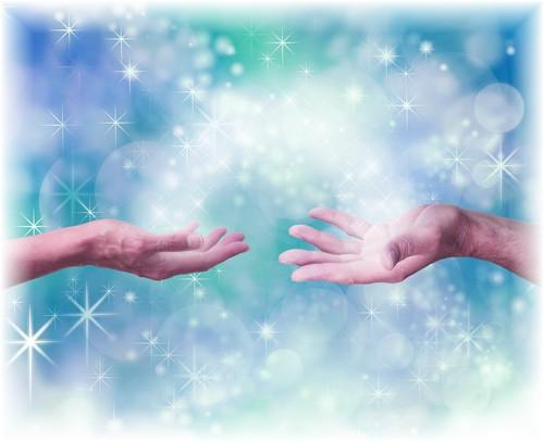 Forgiveness Blesses Both