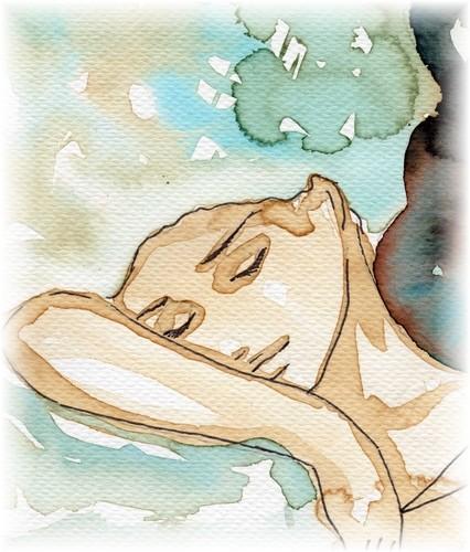 We Merely Sleep