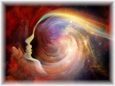 Soul is God's Extension