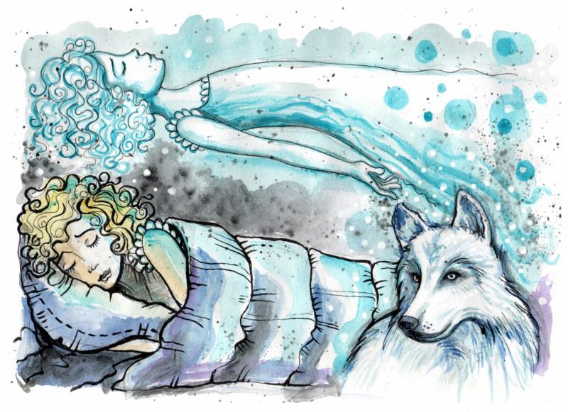 Soñador del sueño