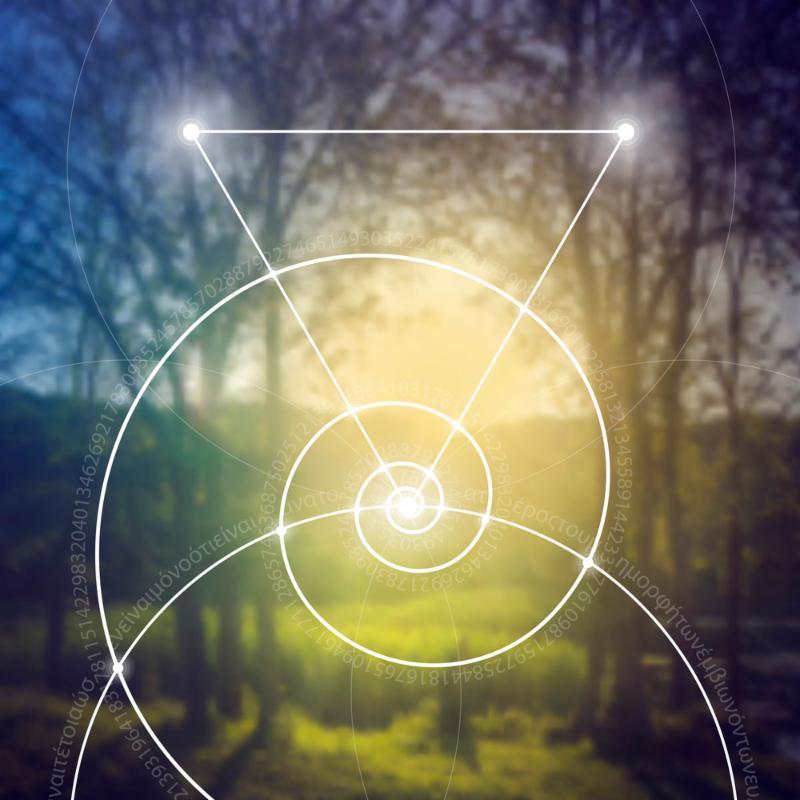Open to Eternity