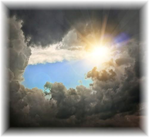 Light Will Dispel Your Fear