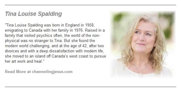 Tina Louise Spaulding