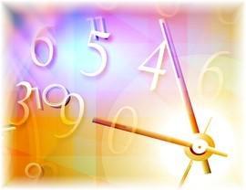 Holy Spirit Transcends Time