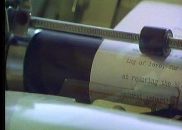 1972 ACIM Manuscript