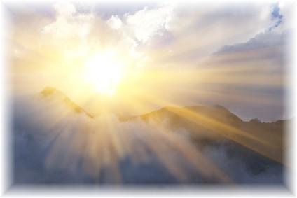 El espiritu santo es el terapeuta