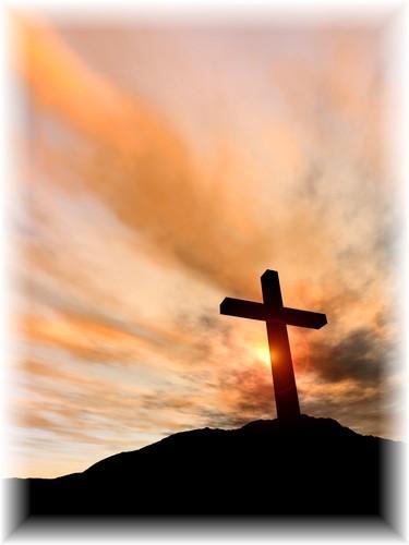Ego is Symbol of Crucifixion