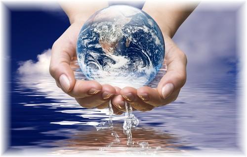 Awaken World to Call for God