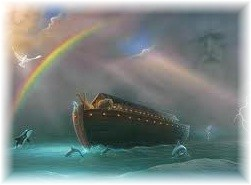Ark of Safety
