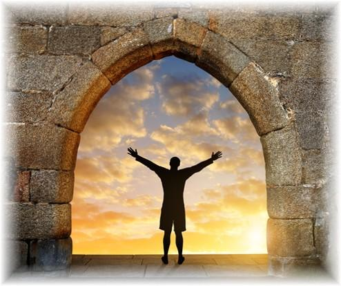 Holy Spirit Guides You into Eternal Life