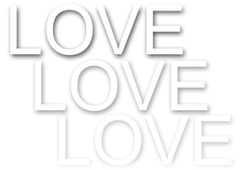 De las mentes amorosas no hay separación