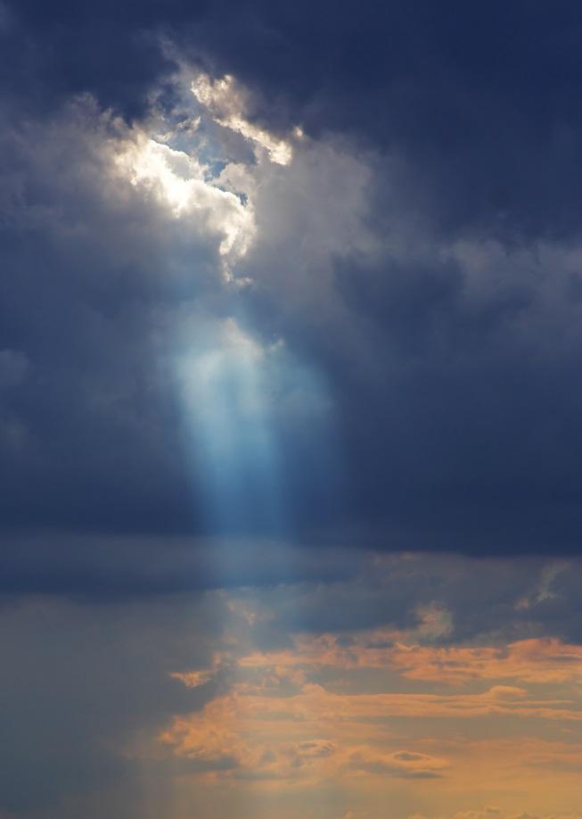 Propósito del recién nacido amamantado por ángeles