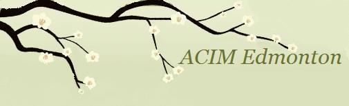 ACIM Edmonton, CA