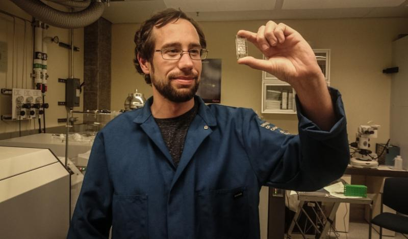 Delta Science Fellow