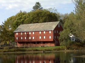 Southgate Barn