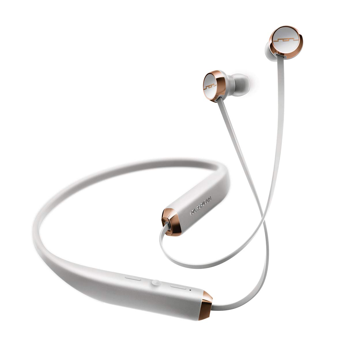 SOL REPUBLIC  Headphones opportunity- NEW- Master cartons