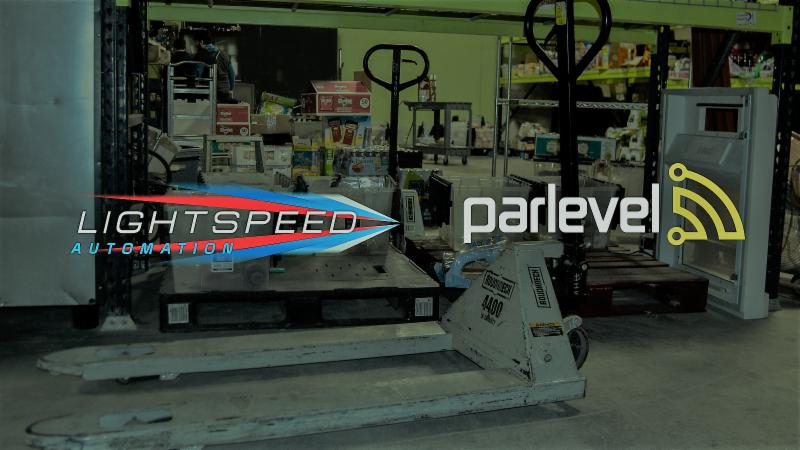 Parlevel _ Lightspeed