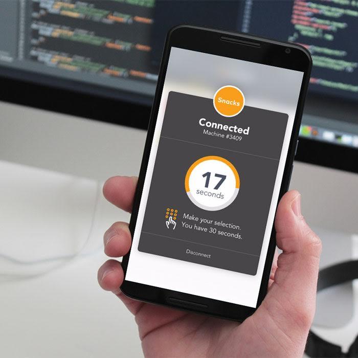 Mastercard Vending API