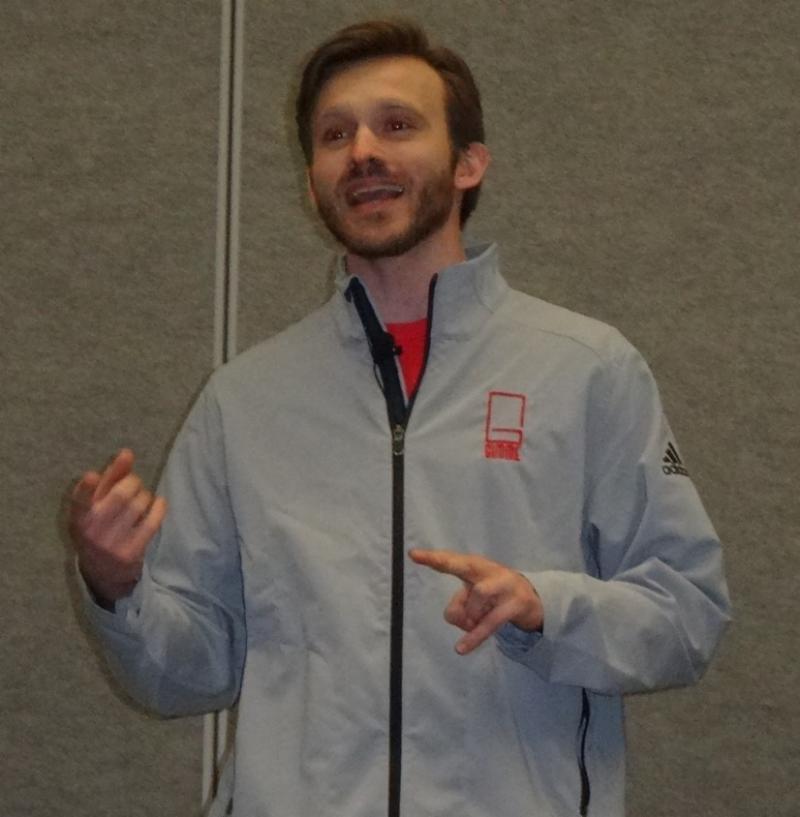 Evan Jarecki