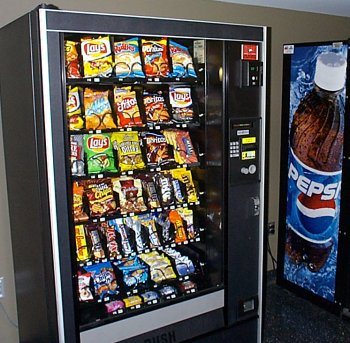 New CVS Wellness Vending Machines | Refurbished Pre Owned