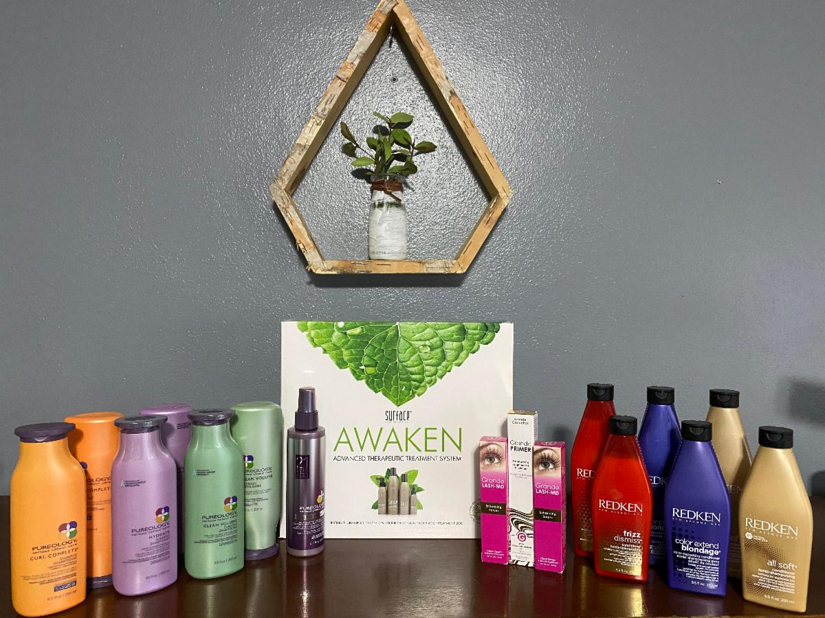 Place Your Order for your Favorite Hair and Skin Care Products Today
