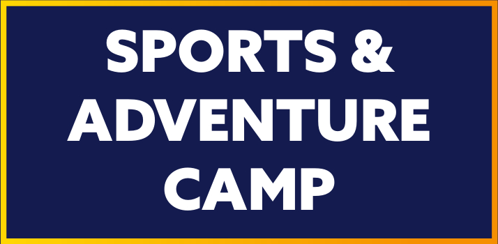 Sports & Adventure Camp