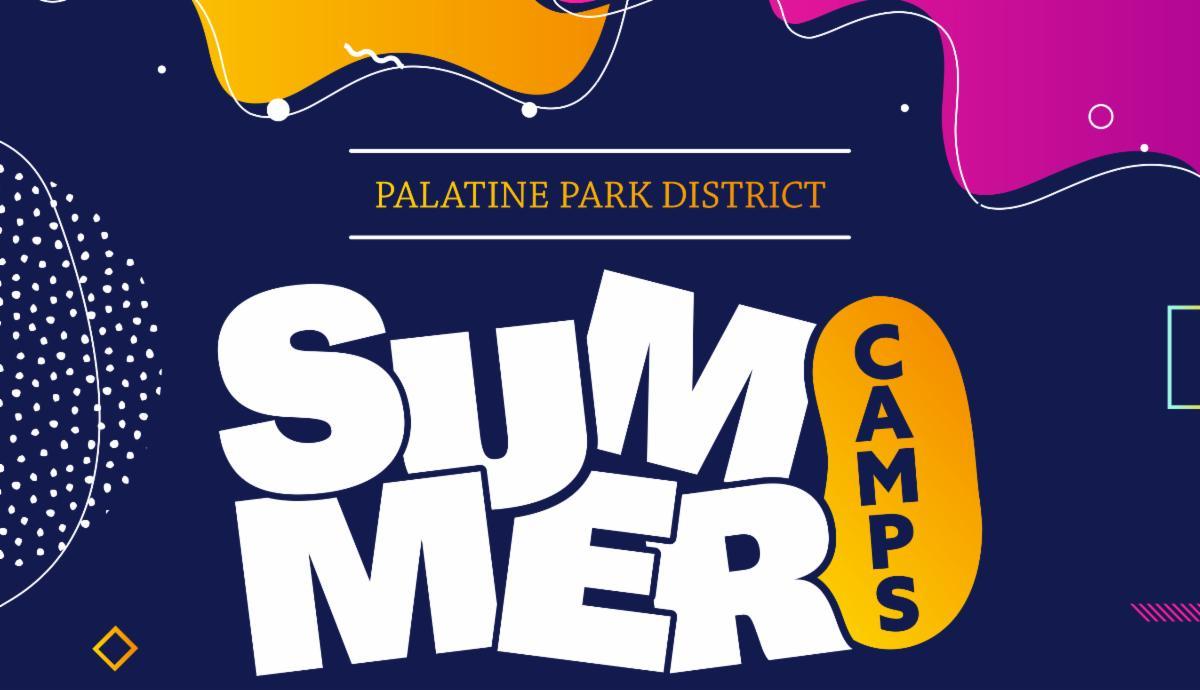 Palatine Park District Summer Camps