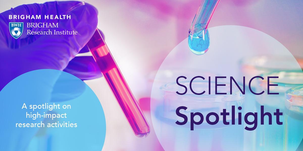 Science Spotlight