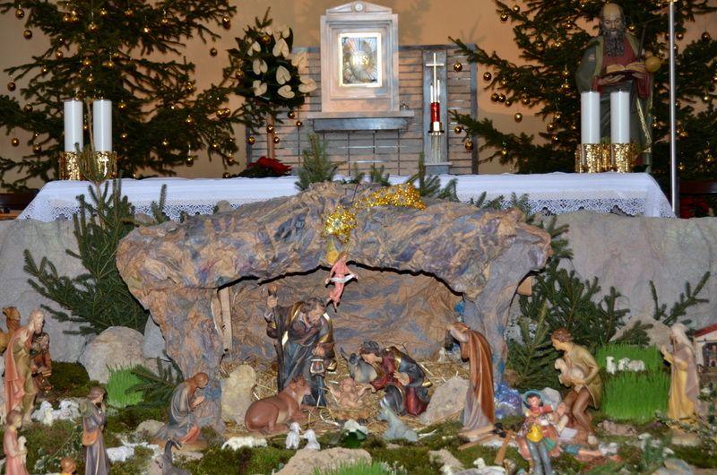 Christmas at St. James