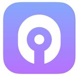 Logo for MindFi app
