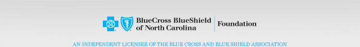BCBS NC Foundation