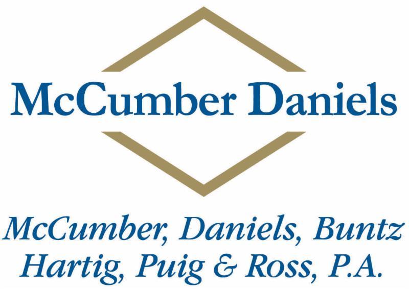 McCumber Daniels Logo