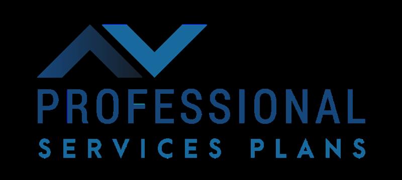 Professional Services Plans Logo