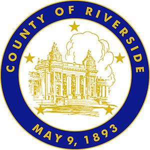 Riv. County Seal