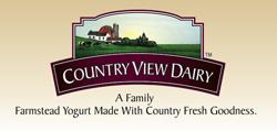 Country View Yogurt