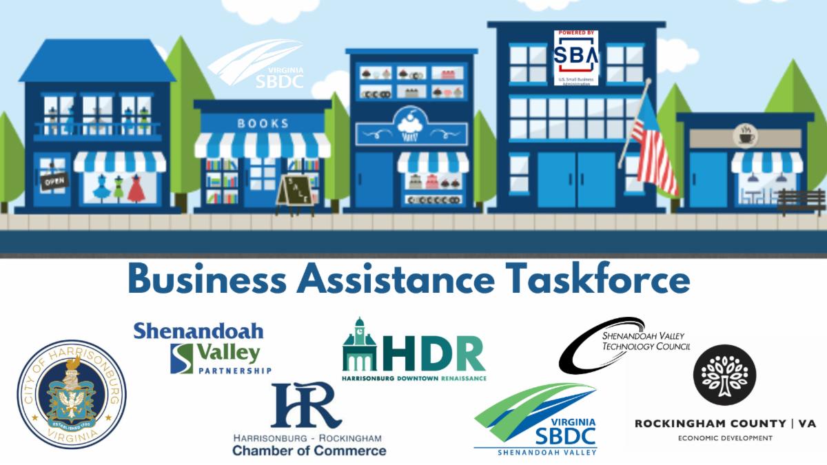 Business Resource Taskforce