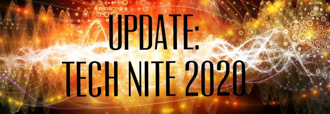 Tech Nite 2020
