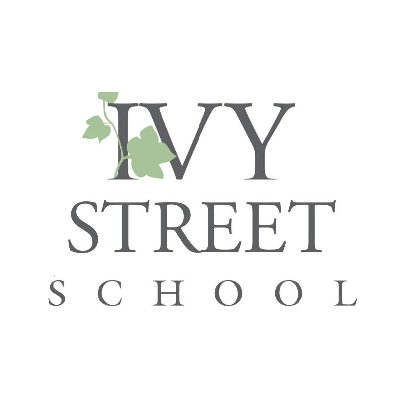 Ivy Street School logo