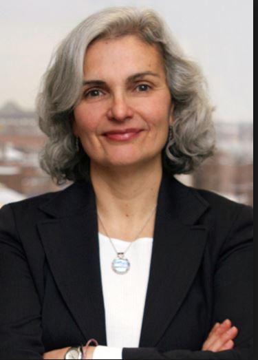 Headshot of Teresa Belmonte