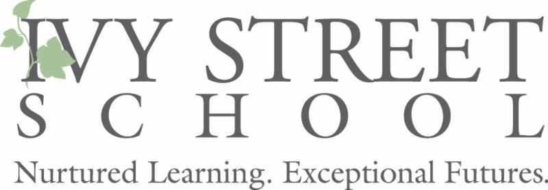Ivy Street School Nurtured Learning. Exceptional Futures